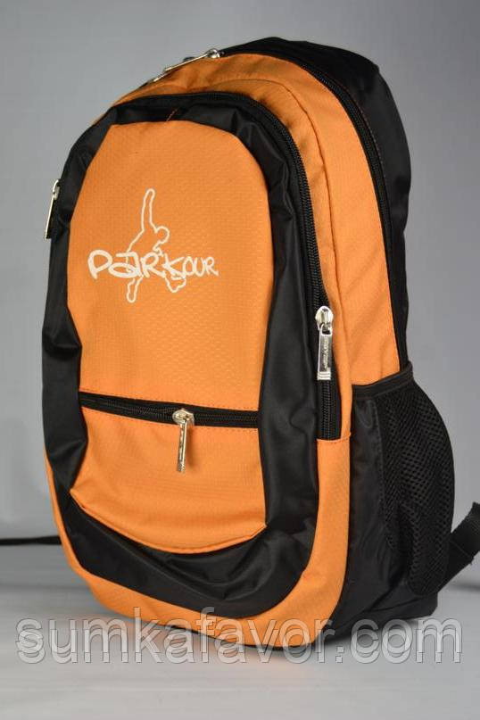 Рюкзак молодежный ТМ Favor модель 372-02-10