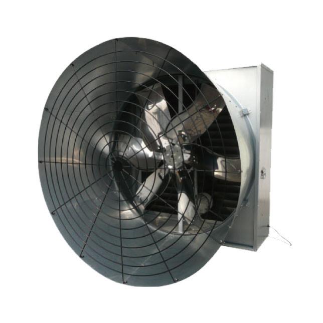 Стінові відцентрові вентилятори