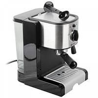 Рожковая кофеварка эспрессо Vitek VT-1525