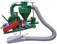Пневматические транспортеры для зерна