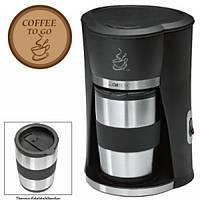 Капельная кофеварка Clatronic KA 3450