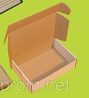 Коробка 283 х 198 х 80 из гофрокартона