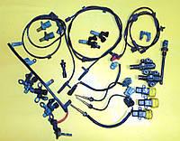 Датчики и компоненты Ford Transit Форд Транзит 2.2/2.4 TDCI с 2006 г. в.