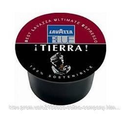 Кофе в капсулах Lavazza Blue TIERRA