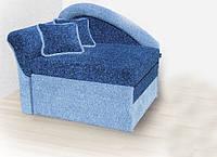 """Детский диван-кровать """"Пингвин"""" без подушек"""