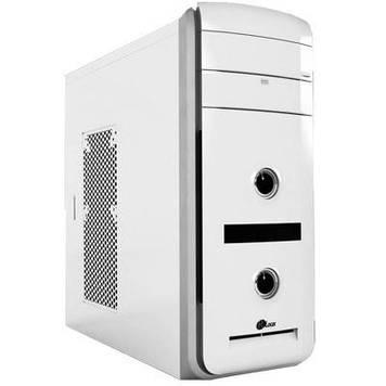 Компьютерный корпус PrologiX White, без БП