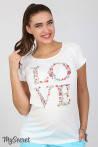 Блузка для беременных Lira love