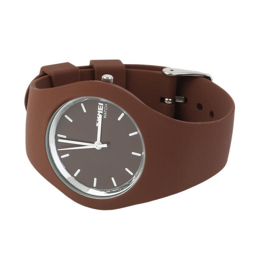 Молодежные наручные часы SKMEI 9068 водонепроницаемые