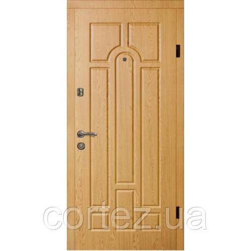 Входные  двери стандарт 105