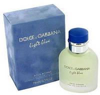 Мужская парфюмерия Dolce&Gabbana