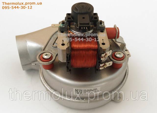 Внешний вид вентилятора 718643264 для котла Bosch Gaz 6000 WBN 18C