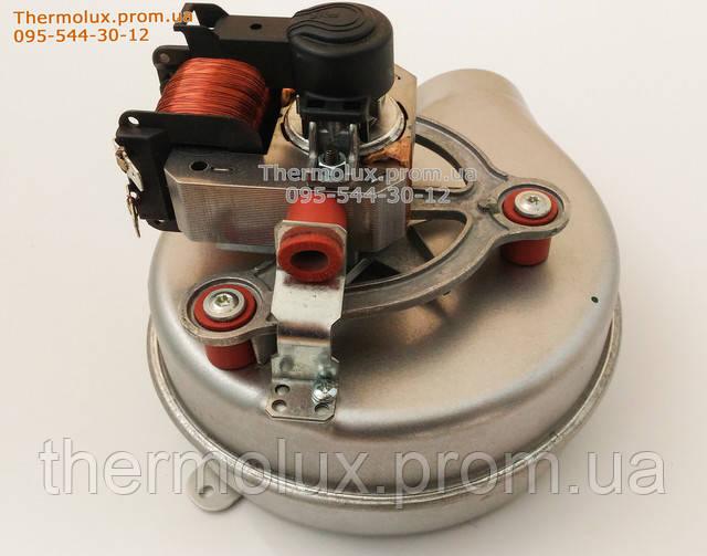 Корпусвентилятора 718643264 для котла Bosch Gaz 6000 WBN 18C