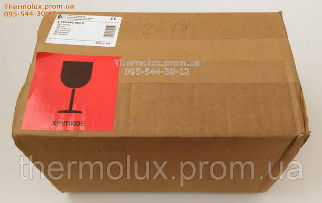 Упаковка вентилятора718643264для котла Bosch Gaz 6000 WBN 18C