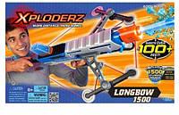 Игровой набор Арбалет Xploderz X2 XBow 1500 (46020)