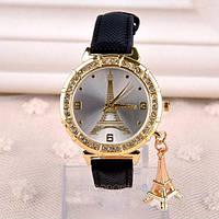 Женские часы с бесподобные с Парижем