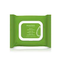 Essentials by ARTISTRY™ Салфетки для снятия макияжа 25 штук