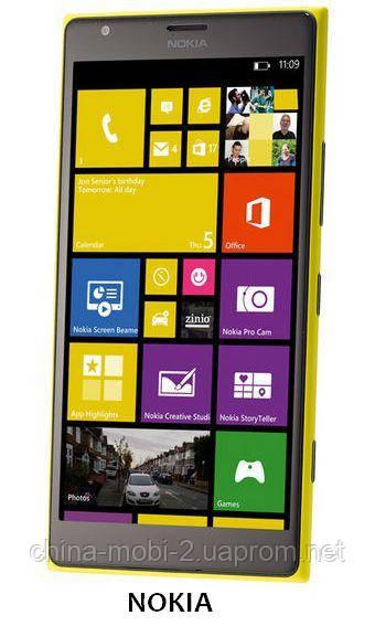 копии Nokia на ОС Android