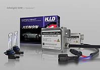 Комплект ксенона Infolight 35W (4300/5000/6000K) с обманкой