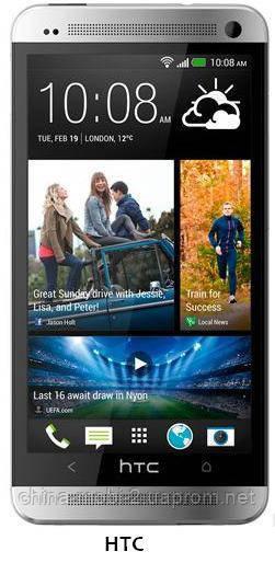 копии НТС на ОС Android