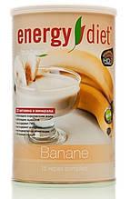 Энерджи Диет ENERGY DIET HD Банан Коктейль белковый для похудения (Франция)450 грн