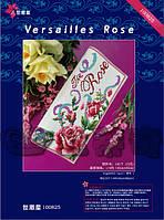 """Набор для вышивания кошелька """"Роза"""" DOME 100825"""