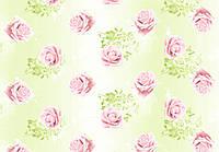 Ткань Роза малая
