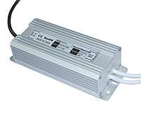 БП герметичный 12V 6,67A 60W IP65 (Алюминий) Standart