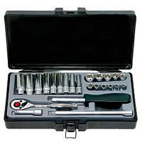 Набор инструментов Force 2253 (24 предмета)