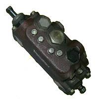 Регулятор силовой глубины вспашки (догружатель) МТЗ-80-1221 (пр-во Гидропривод, РБ)