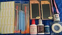 Стартовый набор для классического наращивания ресниц № 4