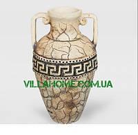 Напольная ваза садовая. Высота 580 мм. Вазы уличные