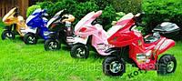 Электромотоцикл 5 цветов, фото 1