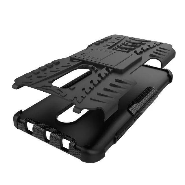 Защитный чехол-накладка UniCaseXiaomi Redmi Note 4x