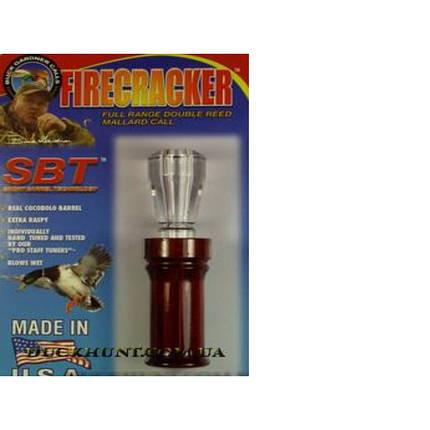 Манок на крякву Firecracker II Buck Gardner, фото 2