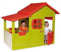 Домик для детей Smoby FLORALIE