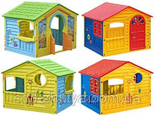Дитячий будиночок