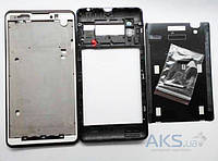 Замена корпуса Lenovo A800