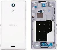 Замена корпуса Sony Xperia ZR