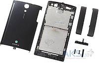 Замена корпуса Sony Xperia Ion