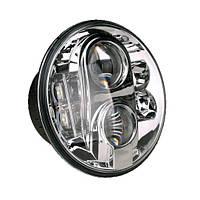 Фара головного света RS LED H/L Toyota/Jeep/VAZ/GAZ/Harley/BMW (1шт)