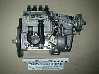 Насос топливный Д-245.12с АВТО (пр-во НЗТА), 4УТНИ-Т-1111007-20