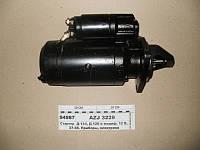 Стартер  12В, 3 кВт  Д-144, Д-120 и модиф. Z=10 (ISKRA), AZJ 3229
