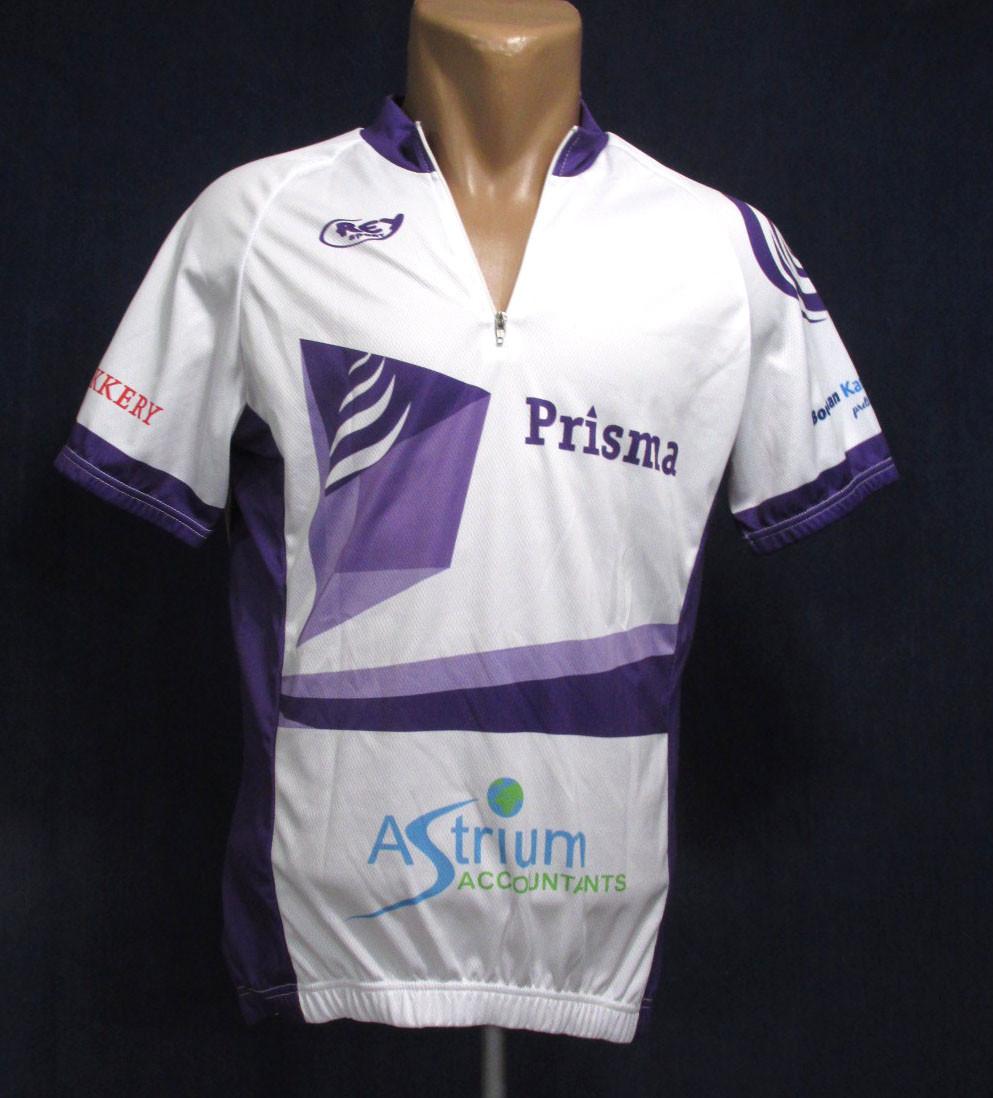 Вело футболка Rey Sport, M, Уценка!
