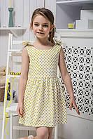 Платье для девочки Сердечки, фото 1