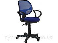 Офисное кресло ЧАТ-4 Сетка/Ткань AMF, фото 1