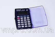 Калькулятор EATES DC-104, 8 разрядный, с крышкой, калькуляторы электронные