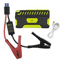 Пуско зарядное устройство Kit Car Jump Starter Power Bank 12000mAh (PWRJUMP)