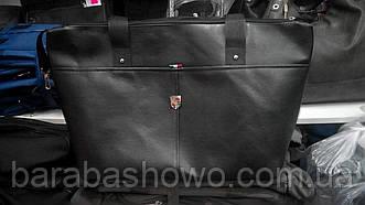 Женская качественная сумка иск.кожа дорожная молодежная
