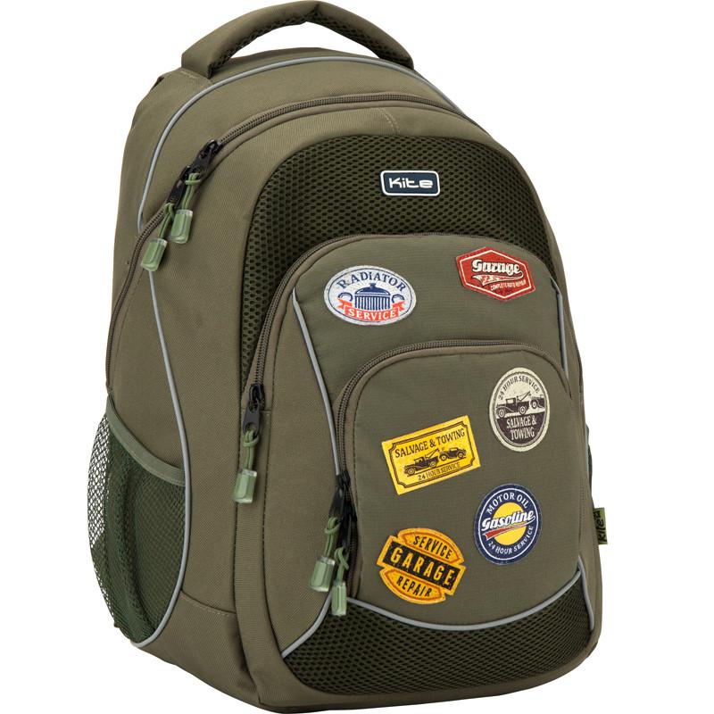 Подростковый ортопедический рюкзак рюкзак extra