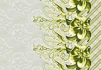 Ткань Цветок 220 см Тернополь